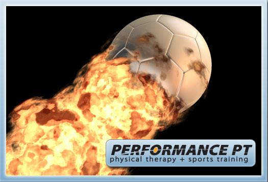 Dynamo Soccer Training